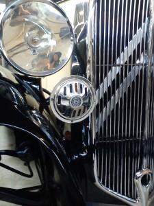 Le Garage Brive détail