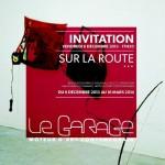 Invitation Sur la Route..