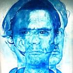 Autoportrait BV Skin Art -copyright cliché Maecene Art